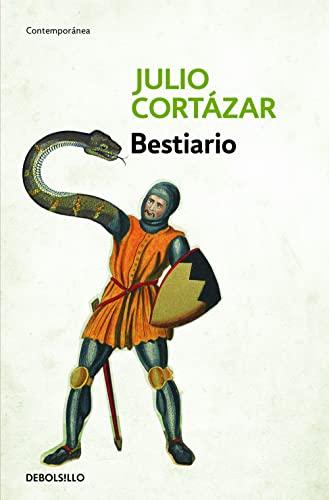 9788466331845: Bestiario (Contemporánea)