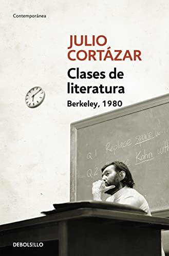 9788466331883: Clases de Literatura. Berkeley. 1980 / Literature Courses. Berkley, 1980 (Spanish Edition)