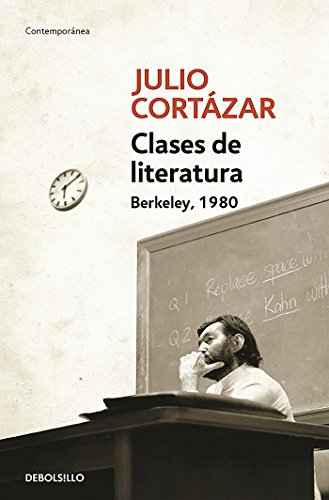 9788466331883: Clases de Literatura. Berkeley. 1980 / Literature Courses. Berkley, 1980