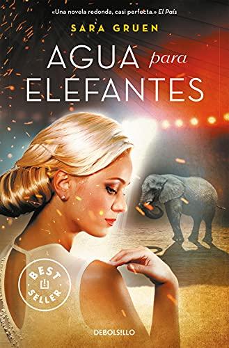 9788466331982: Agua para elefantes (BEST SELLER)