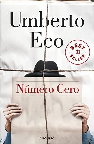 9788466332002: Número Cero / Zero Issue (Spanish Edition)