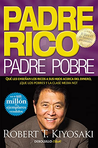 9788466332125: Padre Rico, Padre Pobre