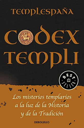 9788466332279: Codex Templi