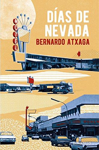 9788466332385: Días de Nevada (Best Seller)