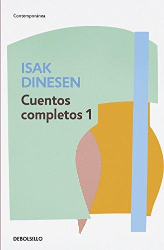 9788466332446: Cuentos completos 1 (Contemporánea)