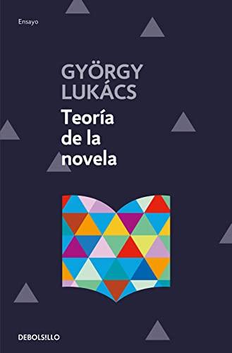 9788466332880: Teoría de la novela (Ensayo | Literatura)