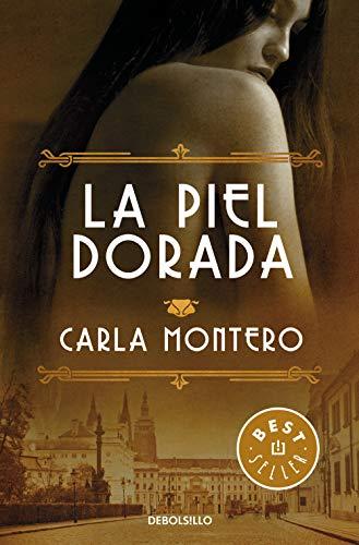 9788466332903: La piel dorada (BEST SELLER)