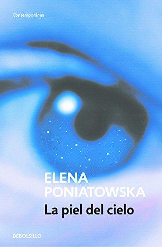 9788466333009: La piel del cielo (Premio Alfaguara de novela 2001) (BEST SELLER)