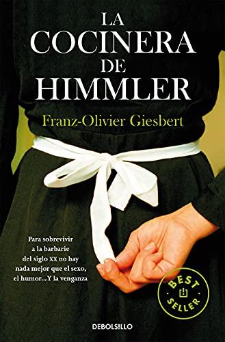 9788466333030: La cocinera de Himmler / Himmler's Cook (Spanish Edition)
