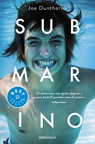 9788466333047: Submarino (BEST SELLER)