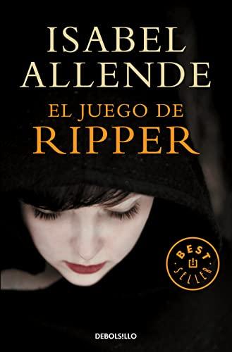 9788466333153: El juego de Ripper