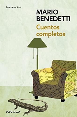 9788466333214: Cuentos completos (CONTEMPORANEA)