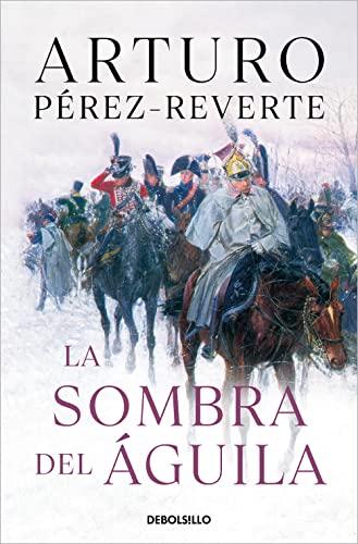 9788466333276: La sombra del águila (BEST SELLER)
