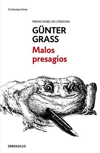 9788466333368: MALOS PRESAGIOS