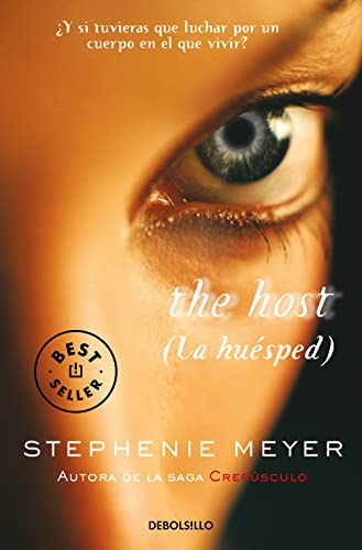9788466333405: The Host