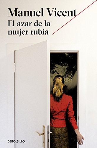 9788466333450: El azar de la mujer rubia (BEST SELLER)