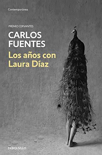 9788466333481: Los años con Laura Díaz (CONTEMPORANEA)
