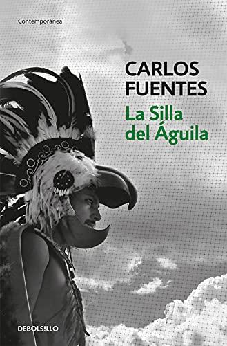 9788466333511: La Silla del Águila (CONTEMPORANEA)