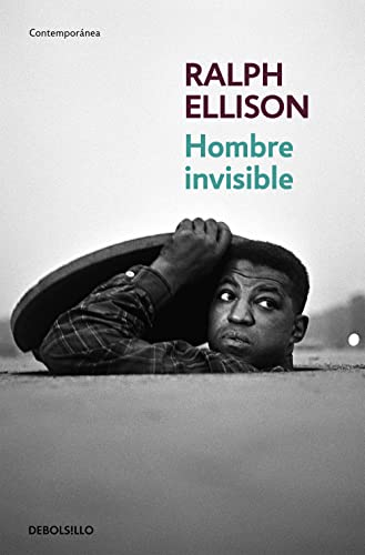 9788466333566: El hombre invisible (Contemporánea)