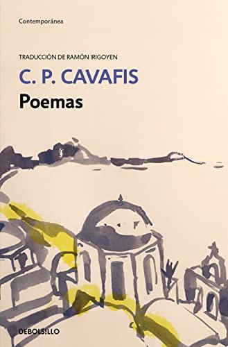 Poemas (Paperback): Constantin Cavafis