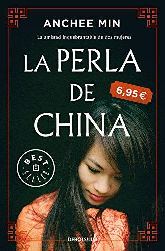 9788466333986: La perla de China (CAMPAÑAS)