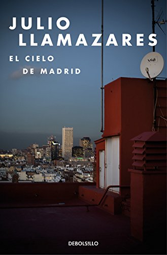 9788466334181: El cielo de Madrid (BEST SELLER)