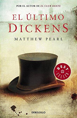 9788466334259: El último Dickens