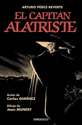 9788466334846: El capitan Alatriste