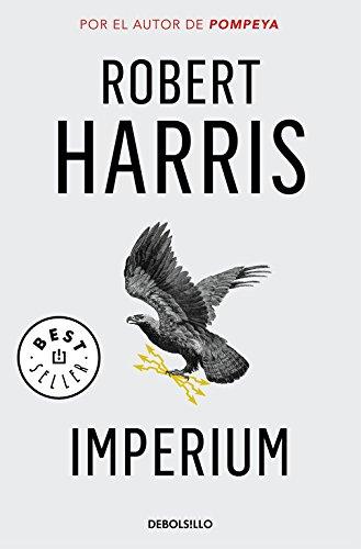 9788466334952: Trilogía de Cicerón 1. Imperium