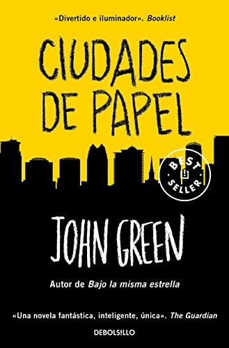 9788466335348: Ciudades de papel (BEST SELLER)