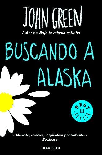 9788466335355: Buscando a Alaska (Best Seller)