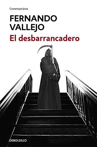 9788466335614: El desbarrancadero (CONTEMPORANEA)