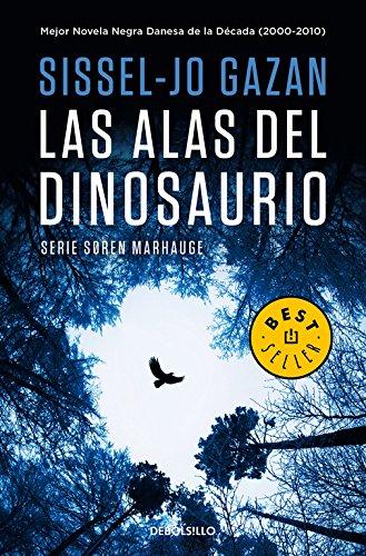 9788466335676: LAS ALAS DEL DINOSAURIO