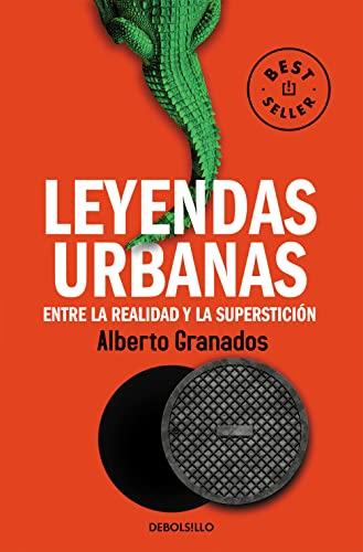 9788466335713: Leyendas urbanas