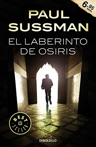 9788466335775: El laberinto de Osiris (CAMPAÑAS)