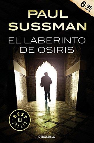 9788466335775: El laberinto de Osiris