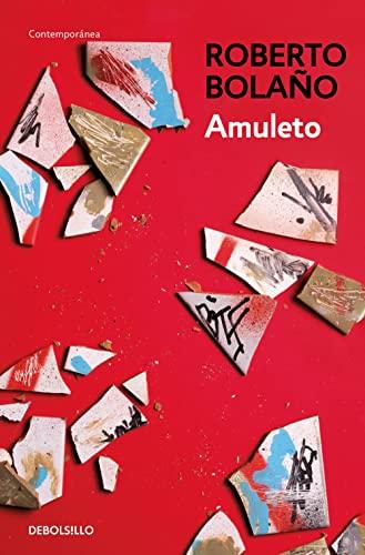 9788466337076: Amuleto (Contemporánea)