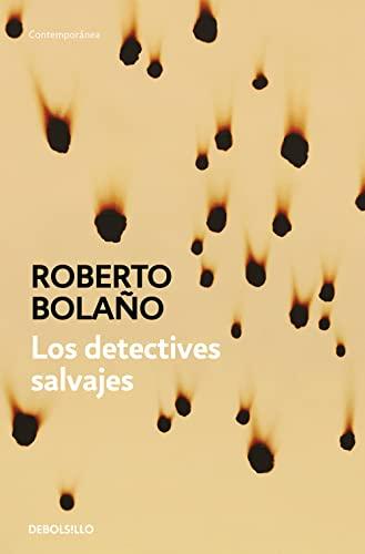 9788466337113: Los detectives salvajes [Lingua spagnola]