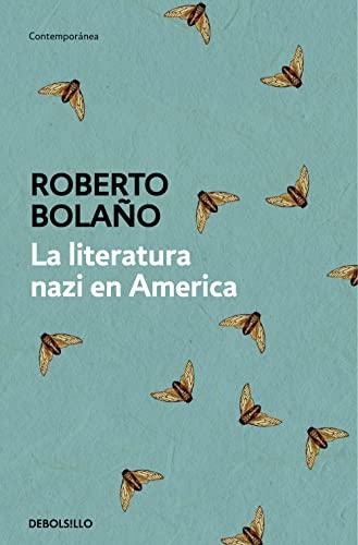 9788466337144: La literatura nazi en América (CONTEMPORANEA)