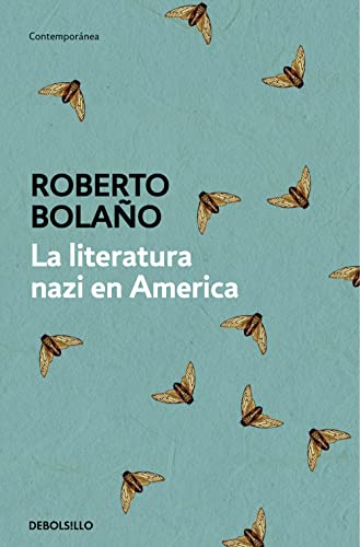 9788466337144: La literatura nazi en América