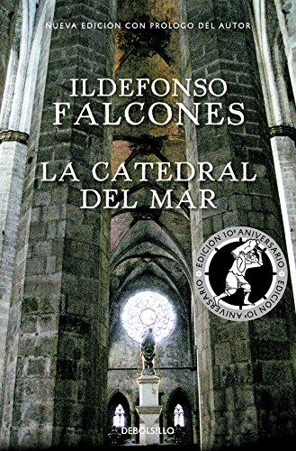 9788466337298: BS(FC). LA CATEDRAL DEL MAR (ED.CONMEMORATIVA 10� ANIVERS.)