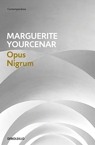 9788466337311: Opus Nigrum (CONTEMPORANEA)