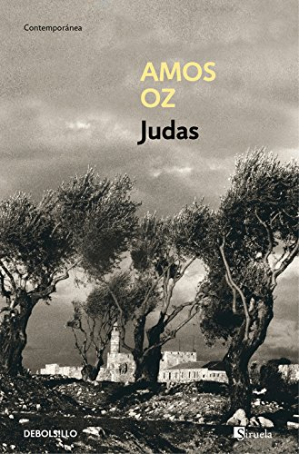 9788466337755: Judas (CONTEMPORANEA)