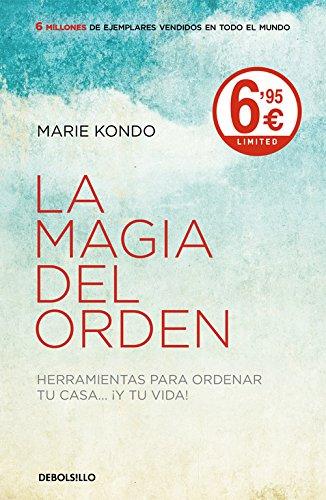 9788466337816: La magia del orden (La magia del orden 1): Herramientas para ordenar tu casa... y tu vida (CAMPAÑAS)