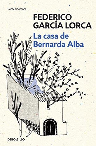 9788466337854: La casa de Bernarda Alba / The House of Bernarda Alba (Spanish Edition)