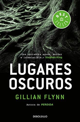 9788466338424: Lugares oscuros (BEST SELLER)