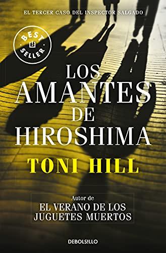 9788466338875: Los amantes de Hiroshima (Inspector Salgado 3)