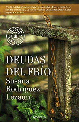 9788466339520: Deudas del frío (Best Seller)