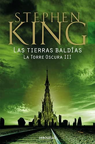 9788466340717: Las tierras baldías (La Torre Oscura III) (BEST SELLER)