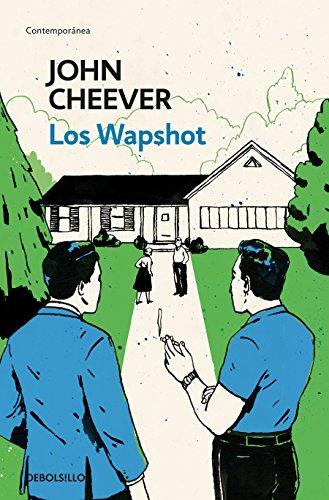 9788466342063: Los Wapshot (CONTEMPORANEA)